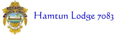 Hamtun Lodge 7083
